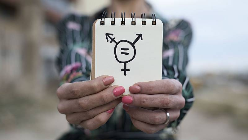 Mujeres trans: discriminación por partida doble