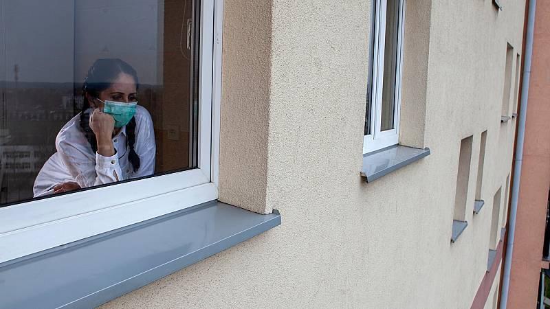 Uno de cada cuatro españoles padece síntomas depresivos por la pandemia de coronavirus