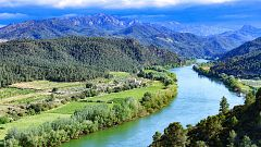 Temperaturas diurnas en ascenso en la mitad sur peninsular y valle del Ebro