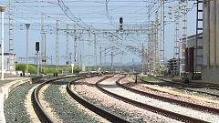 Repor - Viajeros ¿al tren?