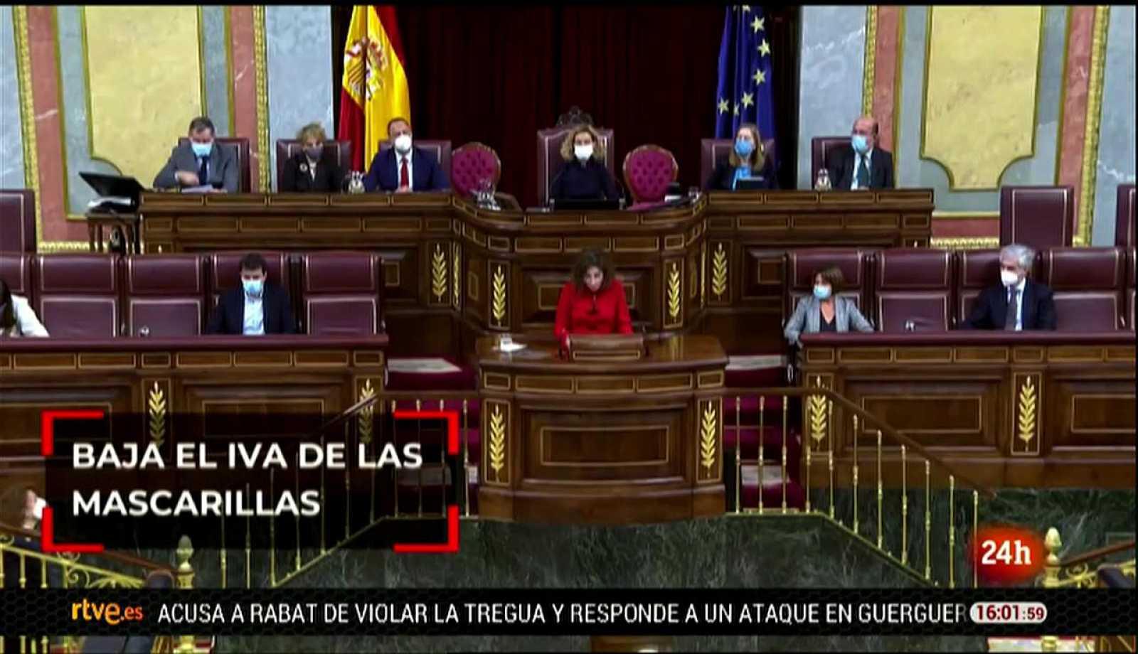 Parlamento - Parlamento en 3 minutos - 14/11/2020