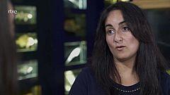 ¡Qué animal! - Entrevista a Laura Miralles, biologa e investigadora marina