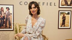 Flash Moda - Sara Carbonero nos habla de su nueva colección de ropa