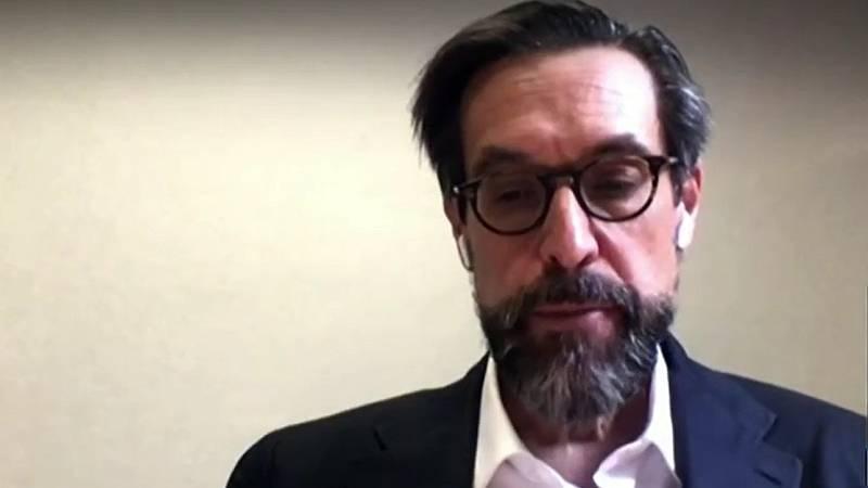 """Federico de Montalvo, experto en Derecho Constitucional: """"La obligatoriedad de la vacuna puede producir el efecto no deseado"""""""