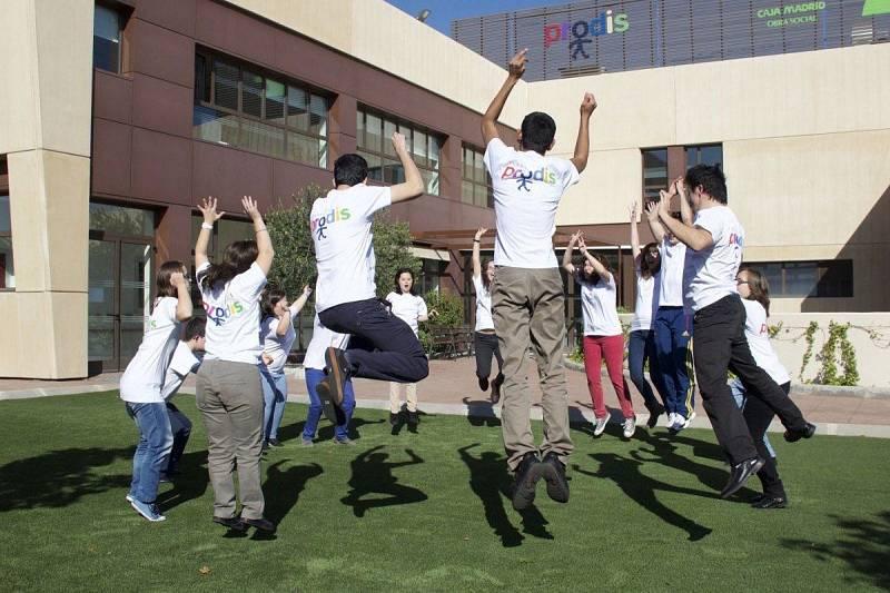 La Fundación Prodis por la inclusión laboral