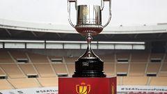 Cardassar-Atlético, Terrassa-Valencia y Lucena-Sevilla, los destacados en Copa