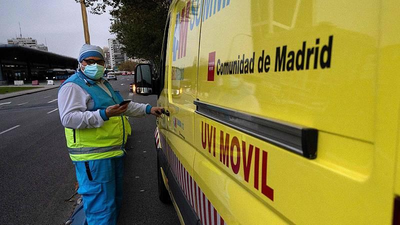 Madrid y Cataluña: dos estrategias frente a la COVID-19