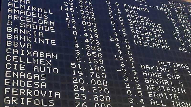 El Banco Sabadell se dispara un 25% tras conocer que el BBVA había hecho caja para poder comprar