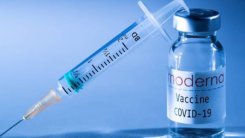 Las vacunas de Moderna y Pfizer: en qué se parecen y en qué se diferencian