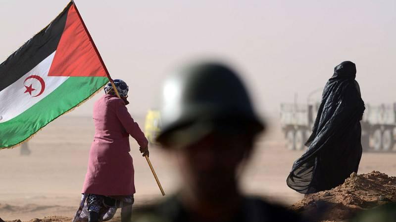Tensión entre Marruecos y el Frente Polisario por el Sáhara Occidental