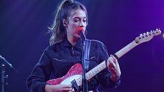 Los conciertos de Radio 3 - María Yfeu