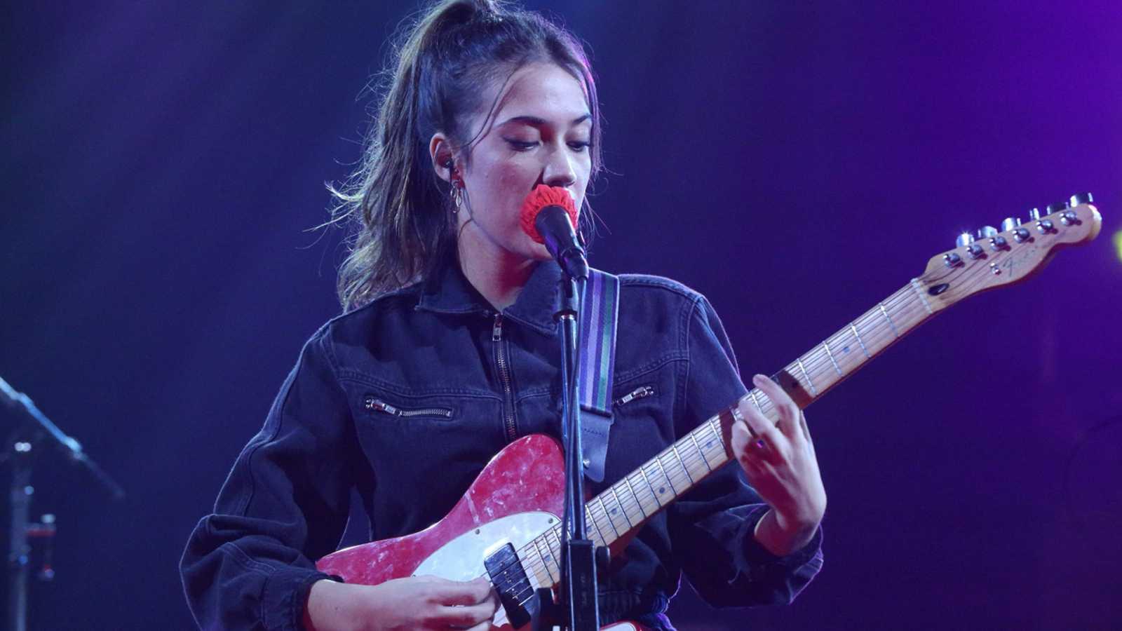 Los conciertos de Radio 3 - María Yfeu - ver ahora