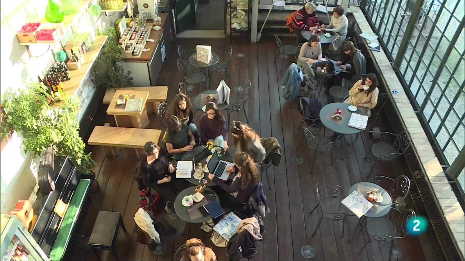 En Jo Soc Erasmus coneixem històries d'amor i de superació davant les adversitats en temps d'Erasmus