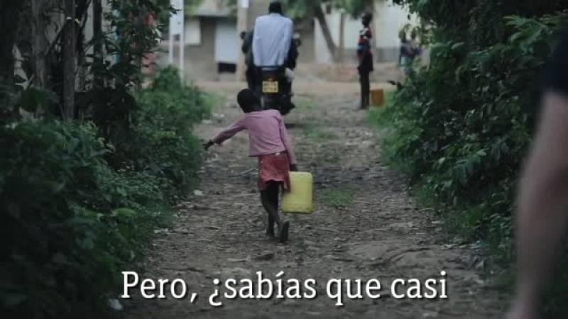 ODS6  Agua limpia y saneamiento