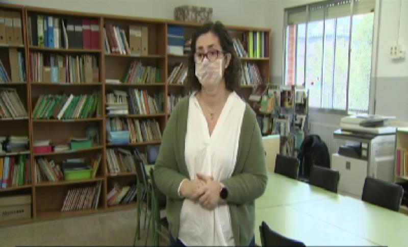 En Lengua de Signos - Menchu González: enseñar sin barreras - ver ahora