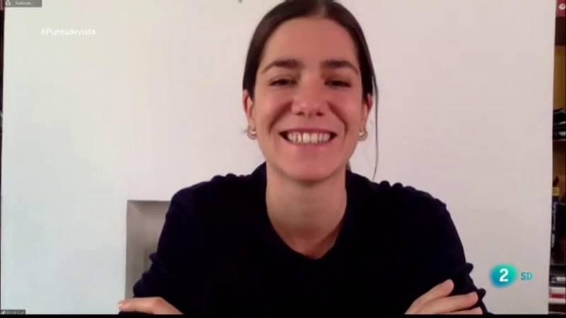 Entrevista Bruna Cusí a Punts de vista