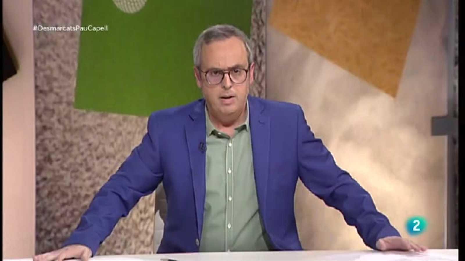 Desmarcats - Ramon Geli, president del CN Catalunya