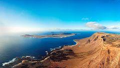 Temperaturas anormalmente altas en Canarias y gran parte del oeste y norte peninsulares