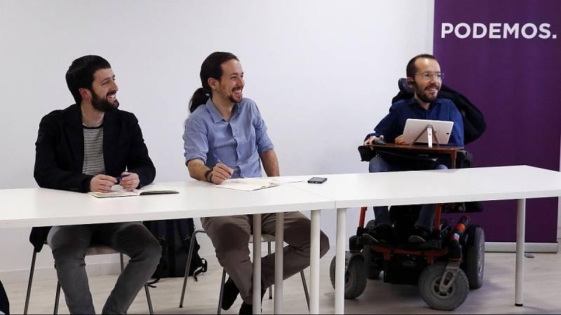 Condenan a Echenica y del Olmo a pagar 80.000 euros por llamar violador a un hombre asesinado