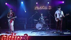 Los conciertos de Radio 3 - La Trinidad