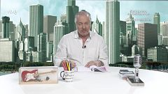 Inglés en TVE - Programa 218