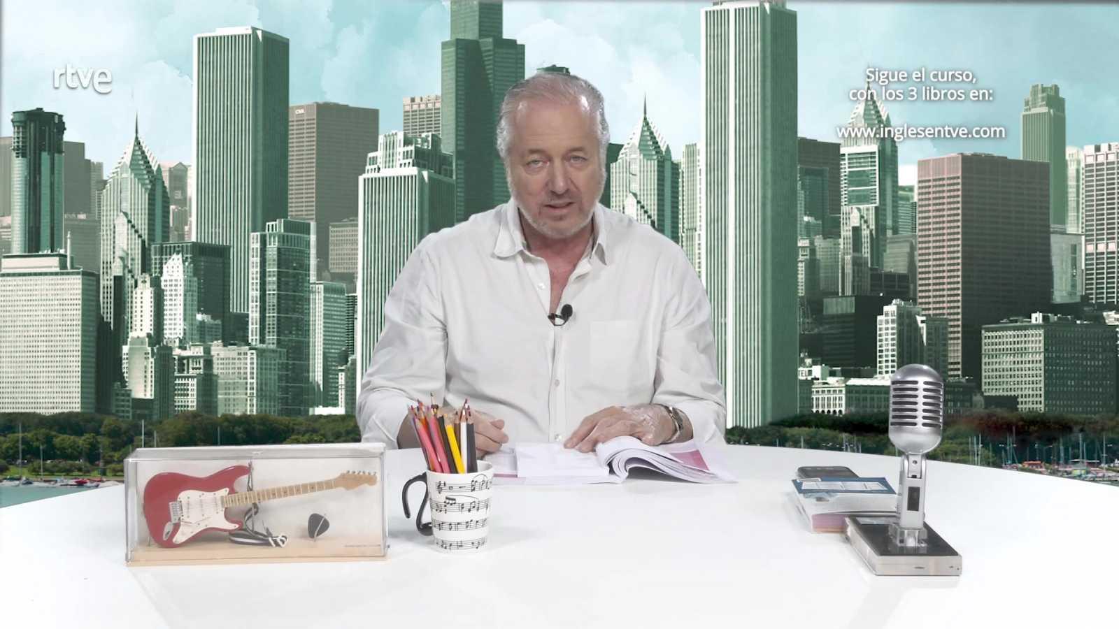Inglés en TVE - Programa 218 - ver ahora