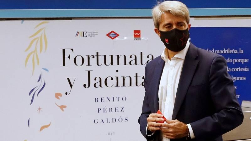 La Comunidad de Madrid pide una reunión urgente sobre los test en las farmacias