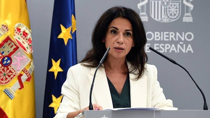 """Silvia Calzón para TVE: """"Hay que ser muy cauteloso con la interpretación de los test"""""""