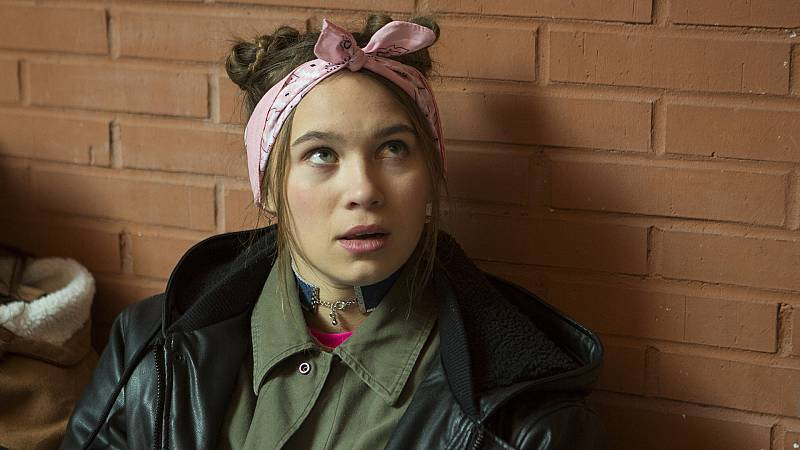 Cristina Rodríguez te da las claves del look de Erika