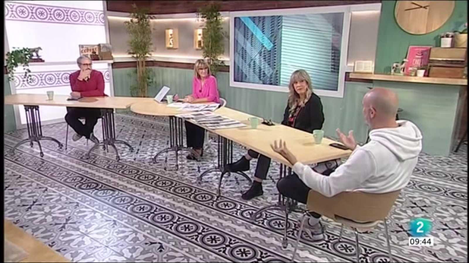 Marta Pascal, Hospital del Mar i pla de desescalada