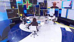 La hora de La 1 - La hora de la actualidad - 18/11/20