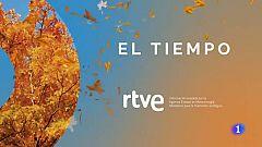 El tiempo en La Rioja - 18/11/20
