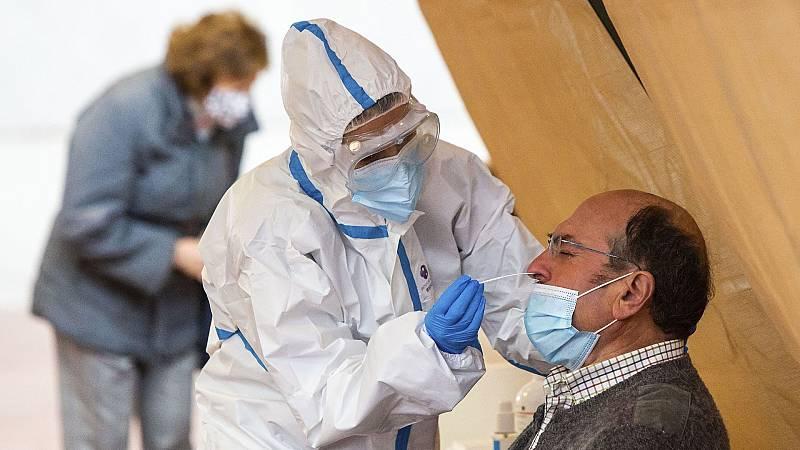 Continúan las restricciones en todas las comunidades autónomas por el coronavirus