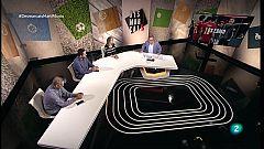 Desmarcats - Tertúlia Esportiva. La selecció espanyola bat rècords