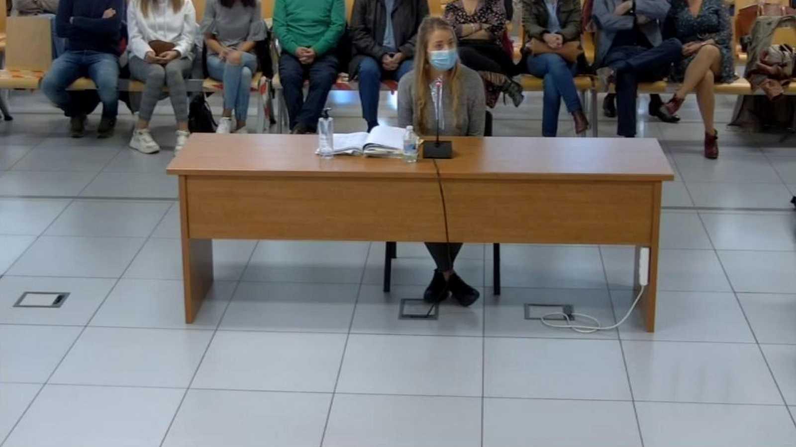 L'Informatiu - Comunitat Valenciana 2 - 18/11/20 - ver ahora