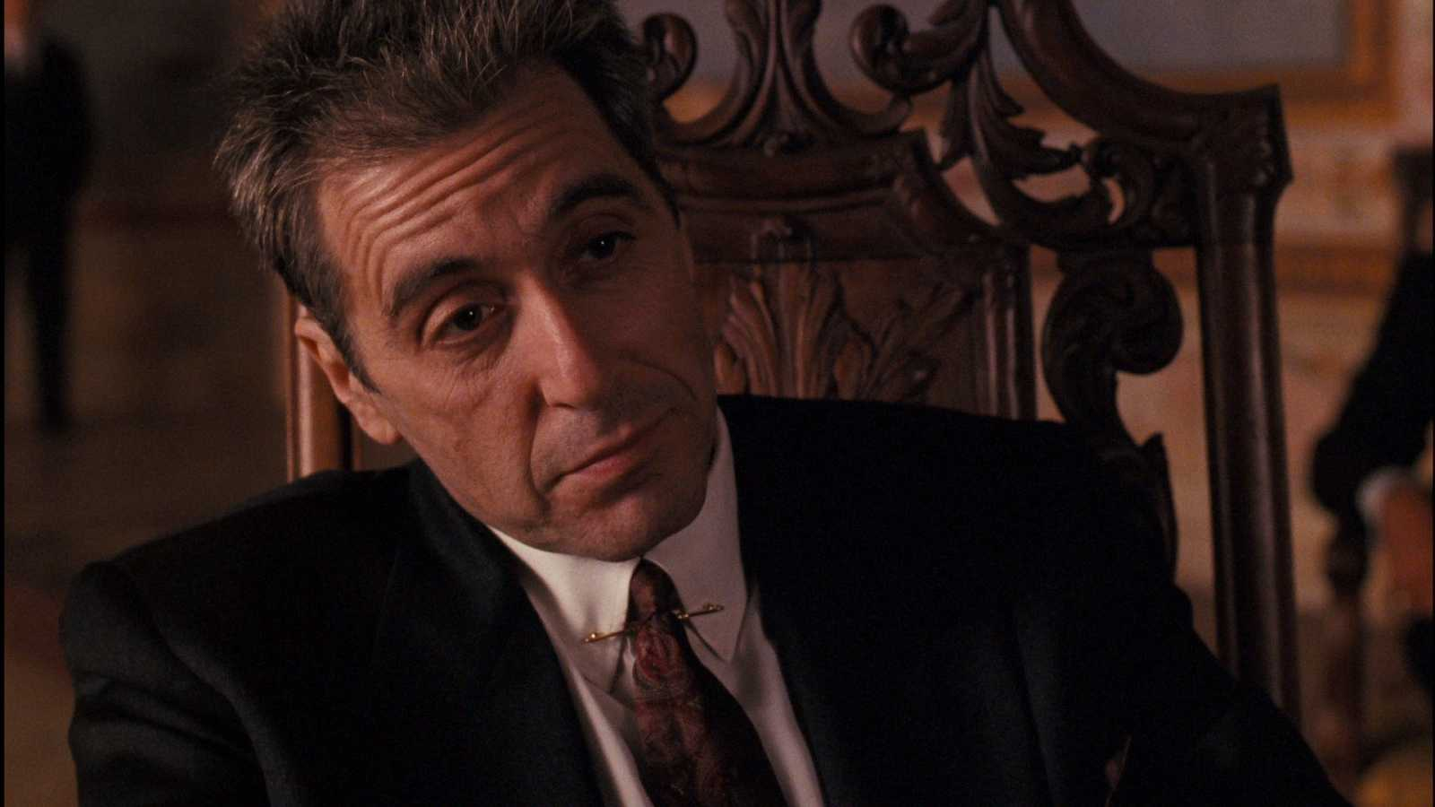 Coppola estrenará una nueva versión de 'El Padrino III' para celebrar el 30 aniversario de la película