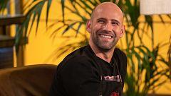 MasterChef Celebrity 5 - Entrevista a Gonzalo Miró, noveno expulsado