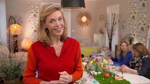 Las recetas de Julie: La comida de Pascua