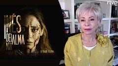 Inés del alma mía - Entrevista a Isabel Allende, autora de 'Inés del alma mía'