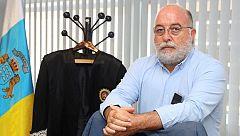 """Díaz Tejera, juez encargado del CIE de Gran Canaria: """"Nos gustaría que la UE fuera solidaria, pero antes tiene que serlo España"""""""