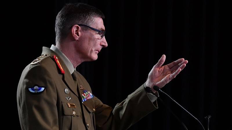 Australia investiga los crímenes de guerra perpetrados por sus fuerzas especiales en Afganistán