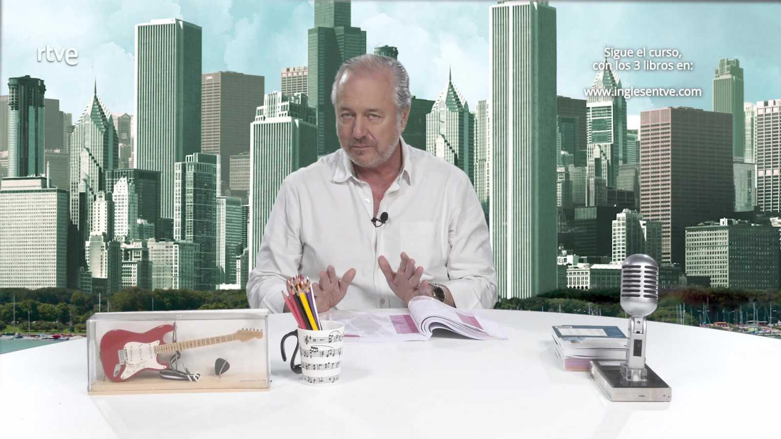 Inglés en TVE - Programa 219 - ver ahora