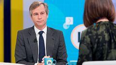 """González Terol (PP): """"Quien ha puesto encima de la mesa a ETA es el Gobierno pactando con Bildu"""""""