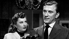Qué grande es el cine - El extraño amor de Martha Ivers