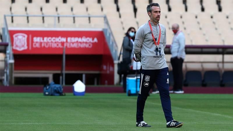 Convocatoria de las 23 jugadoras seleccionadas por Jorge Vilda para los encuentros ante Moldavia y Polonia