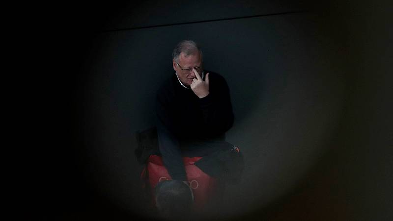 Sale de prisión el autor de la matanza de los abogados de Atocha
