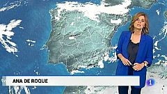 El tiempo en Extremadura - 19/11/2020