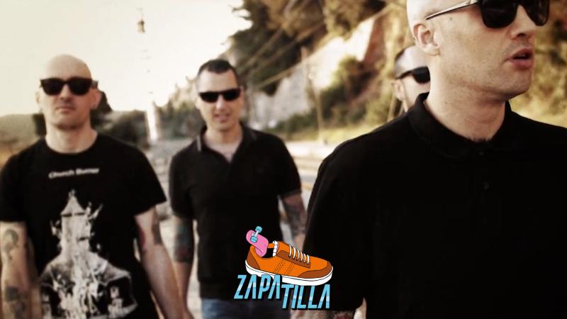 """Zapatilla - La Inquisición - """"Tenevrae"""" - Ver ahora"""