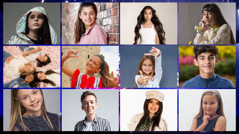 ¿Quién crees que ganará Eurovisión Junior 2020?