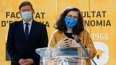 L'Informatiu - Comunitat Valenciana 2 - 19/11/20